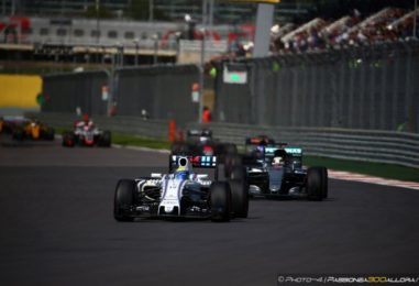 F1   Felipe Massa: si teme l'uscita del GP del Brasile dal calendario