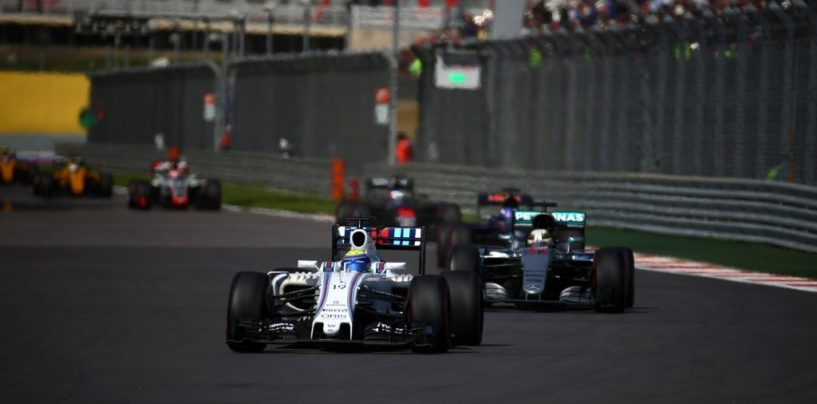 F1 | Felipe Massa: si teme l'uscita del GP del Brasile dal calendario