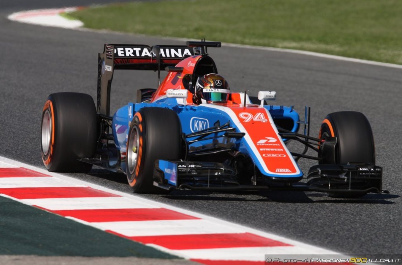 F1 | GP Austria, gara: la parola alla Manor