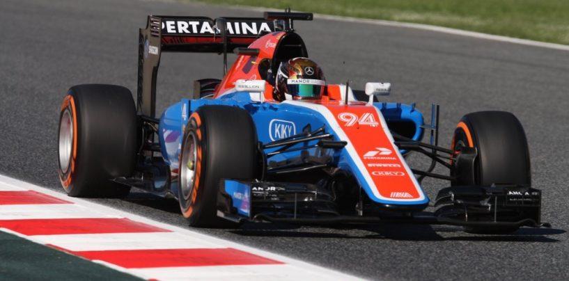 F1 | GP Malesia, gara: la parola alla Manor