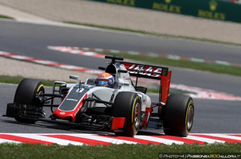 F1 | Haas, Gutierrez: non sono ancora al 100%
