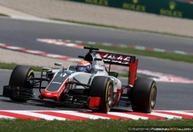 F1   Haas, Grosjean: stiamo andando nella direzione giusta