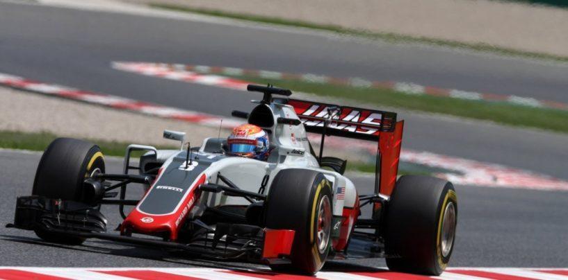 F1 | GP Italia, gara: la parola alla Haas