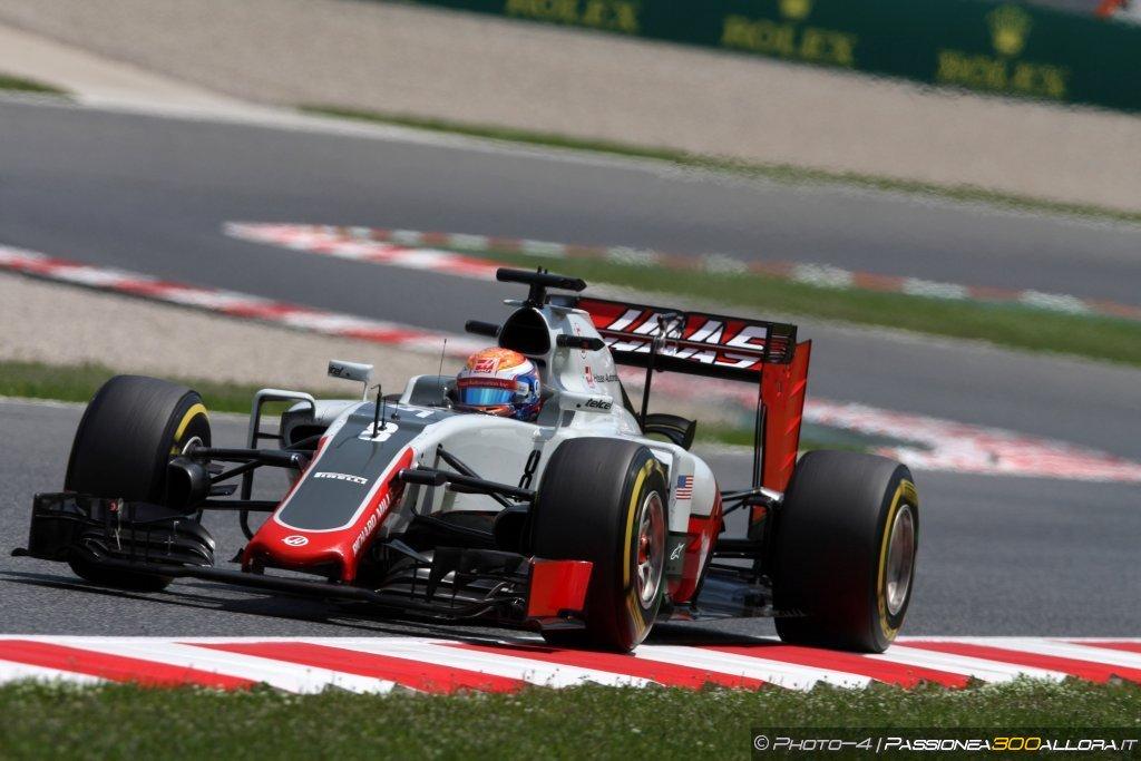 F1 | GP Malesia, qualifiche: la parola alla Haas, Sauber, Manor