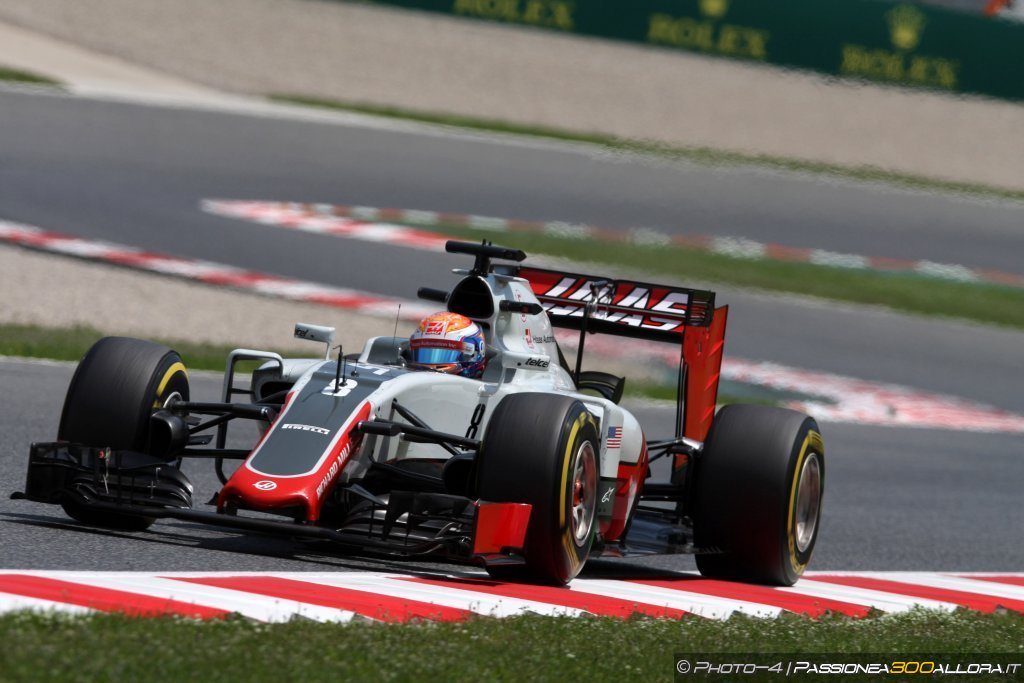 F1 | GP Austria, gara: la parola alla Haas