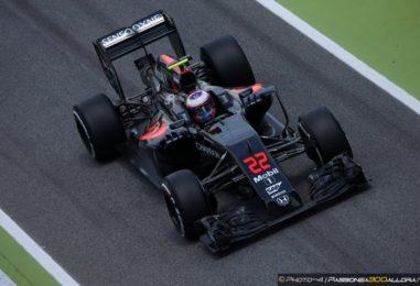 F1 | GP Belgio, gara: la parola alla McLaren