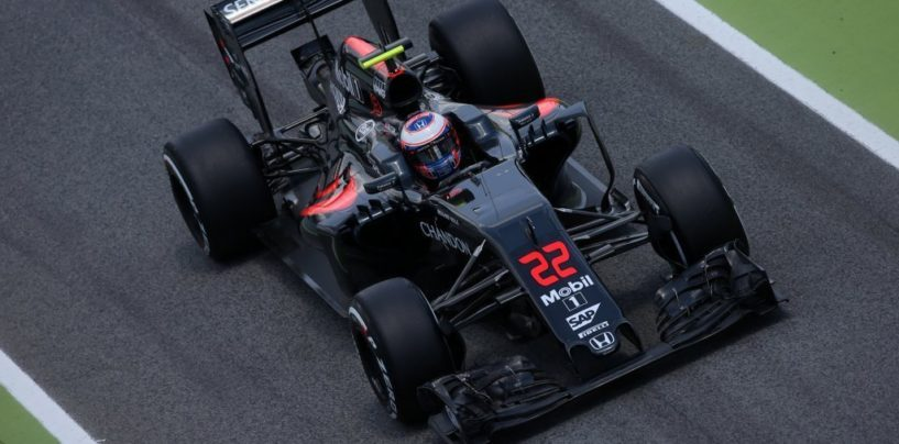 F1 | GP Stati Uniti, qualifiche: la parola a Force India e McLaren