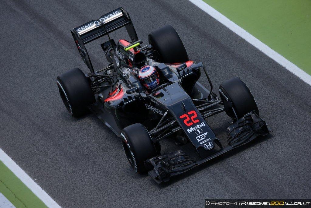 F1 | McLaren Honda: troppo presto per parlare del mercato piloti