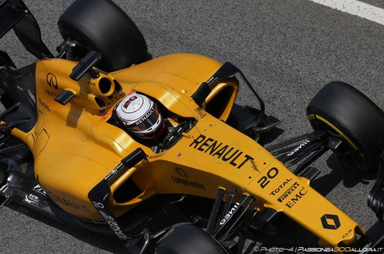 F1 | GP Spagna, gara: la parola alla Renault