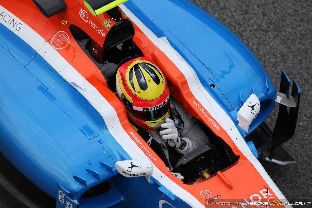 F1 | GP Spagna, qualifiche: la parola a Sauber, Haas e Manor