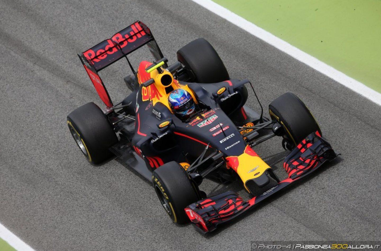 F1 | GP Spagna, prove libere: la parola a Williams e Red Bull