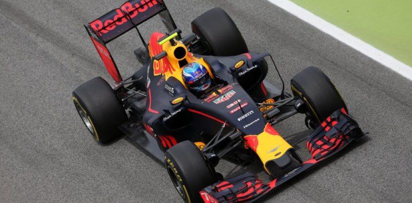 F1 | GP Spagna 2016: gli ascolti TV