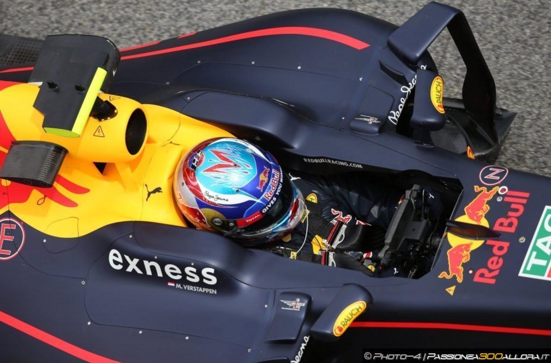 F1 | GP Belgio, gara: la parola alla Red Bull