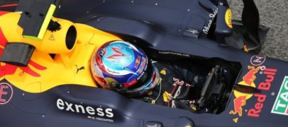 F1 | GP del Belgio, FP2: Red Bull davanti a tutti