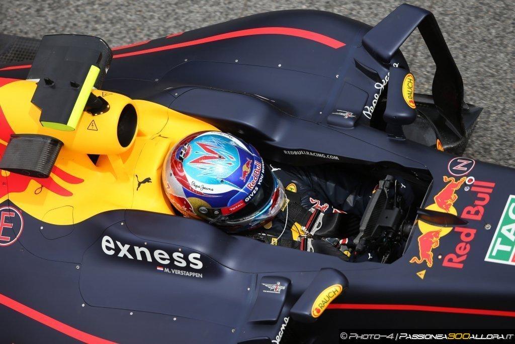 F1 | GP Italia, gara: la parola alla Red Bull