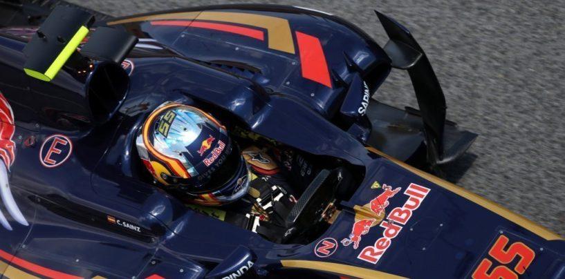 F1 | GP Europa, gara: la parola alla Toro Rosso