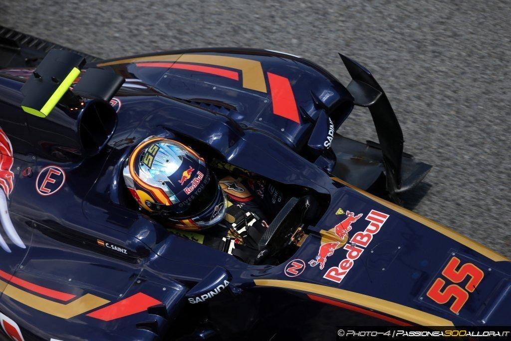F1 | GP Ungheria, gara: la parola alla Toro Rosso