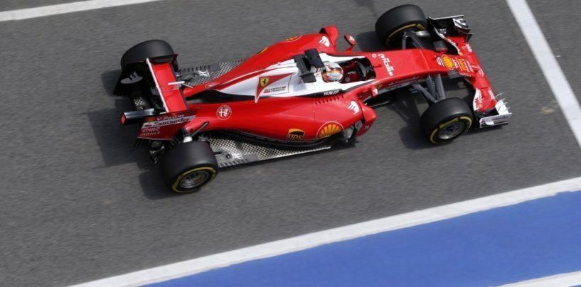 F1 | GP Giappone, libere: la parola alla Mercedes, Ferrari e Williams