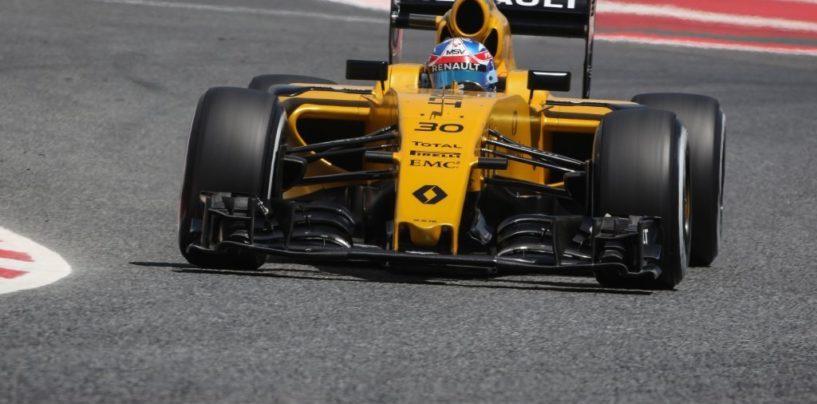 F1 | GP Malesia, gara: la parola alla Renault