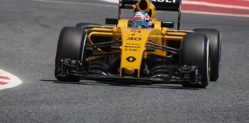 F1 | GP Italia, gara: la parola alla Renault