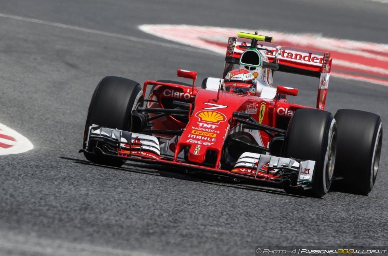 F1 | GP Spagna, prove libere: la parola a Mercedes e Ferrari