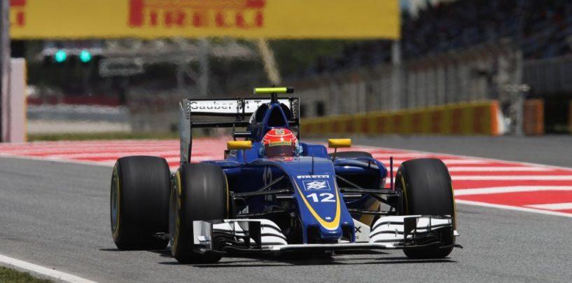 F1 | Sauber, Nasr: valuto tutte le alternative possibili per il 2017