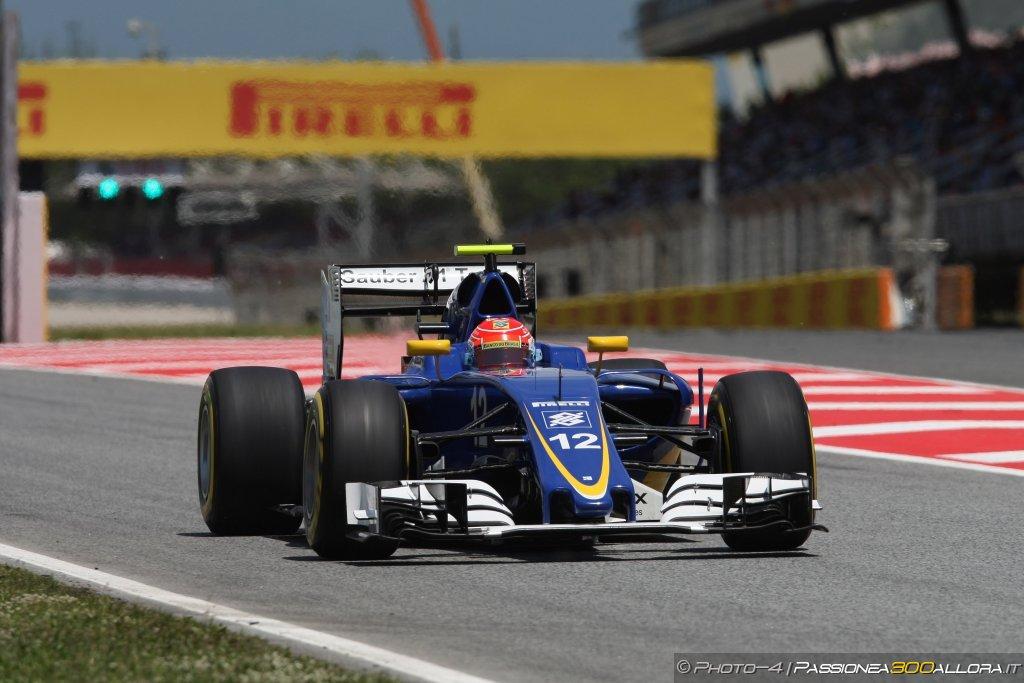 F1 | GP Giappone, libere: la parola alla Sauber e Manor