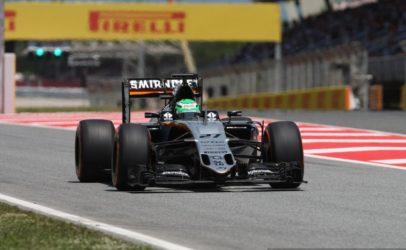 F1 | GP Belgio, gara: la parola alla Force India