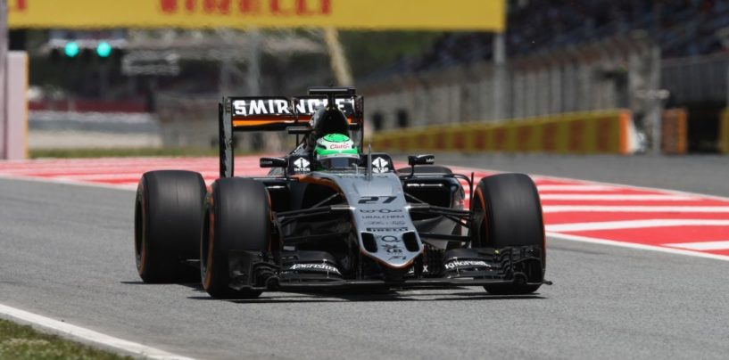 F1 | GP Belgio, gara: la parola alla Force India