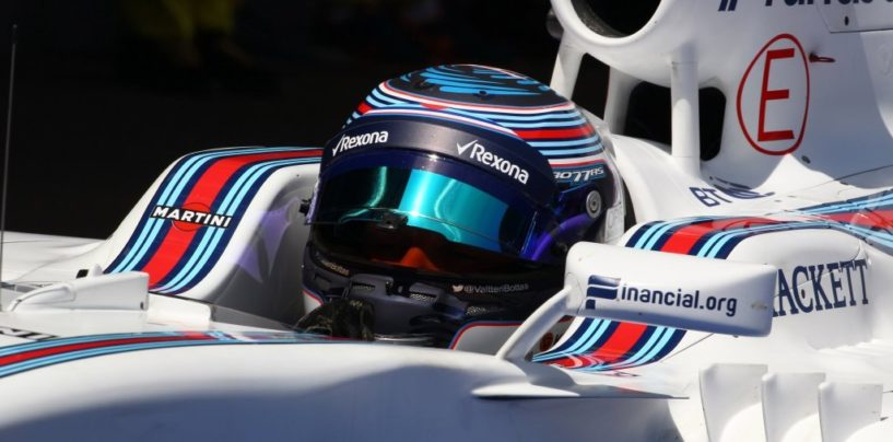 F1 | GP Malesia, gara: la parola alla Williams