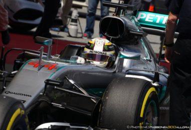 F1 | GP Monaco, FP1: Mercedes già in forma