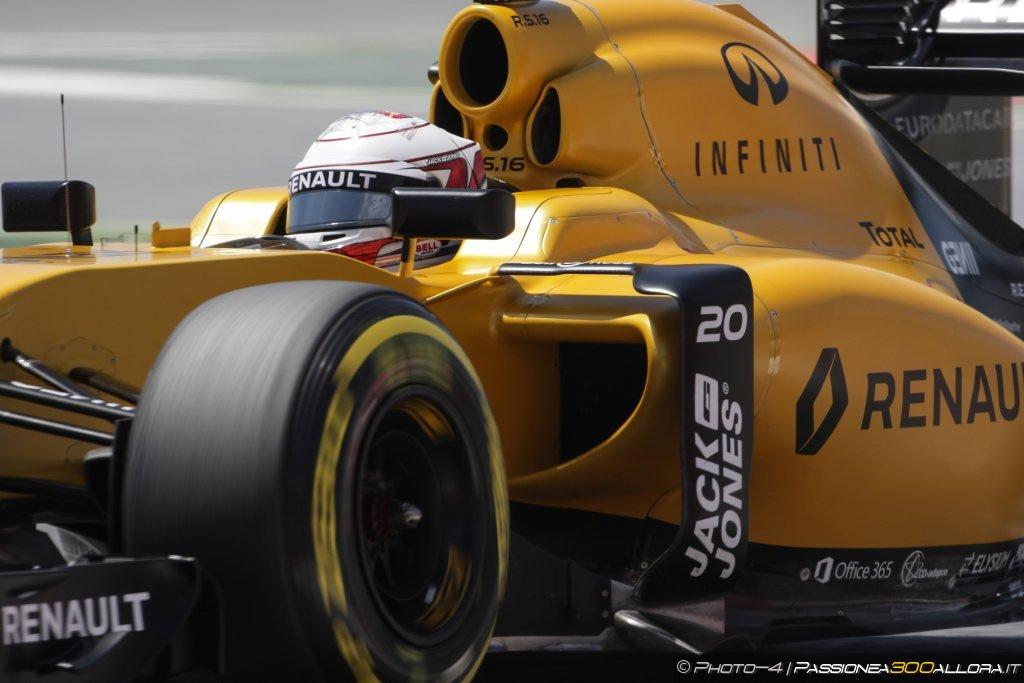 Ferrari, occhio alla nuova PU Renault