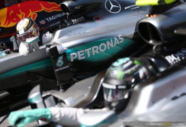 F1 | Lauda: perché Rosberg dovrebbe andare in Ferrari?