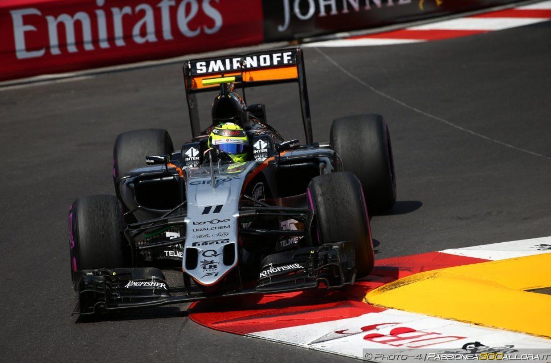 F1 | GP Monaco, qualifiche: la parola a Toro Rosso e Force India