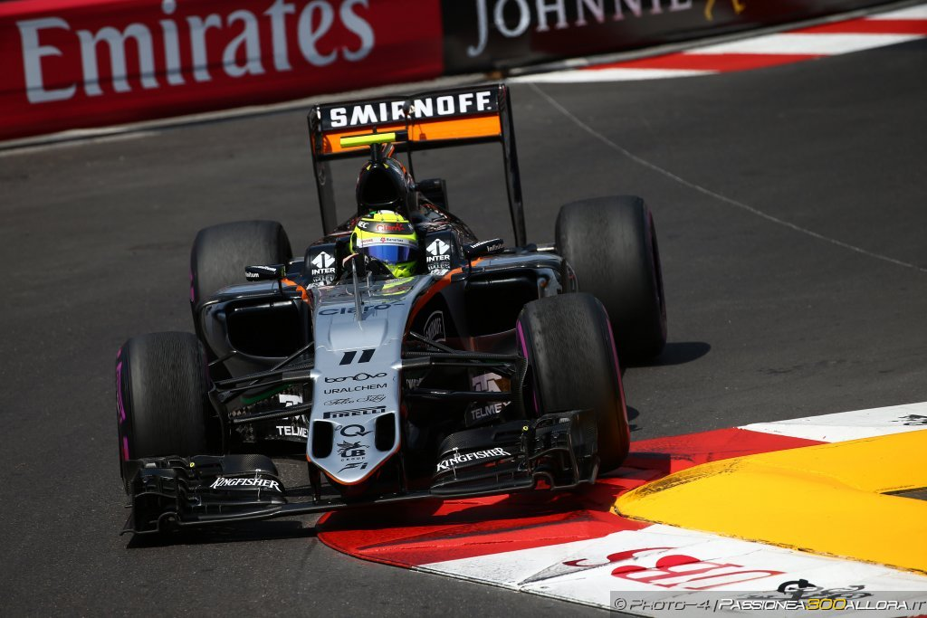 F1 | GP Monaco, qualifiche: la parola a Toro Rosso e Force India