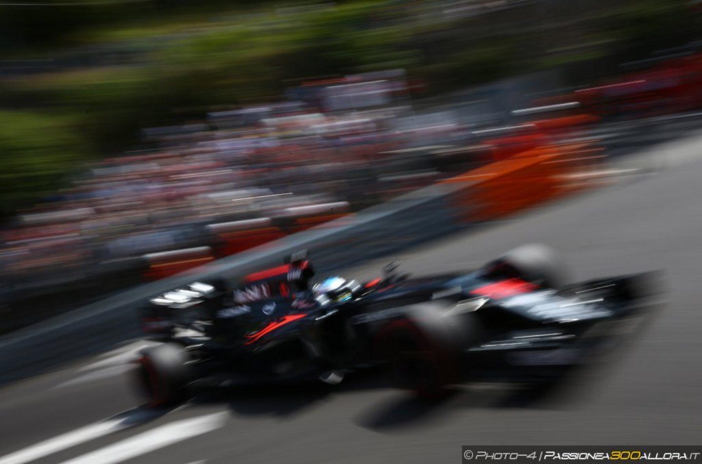 F1   GP Monaco 2016, ascolti in risalita