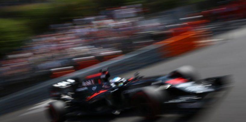 F1 | GP Monaco 2016, ascolti in risalita