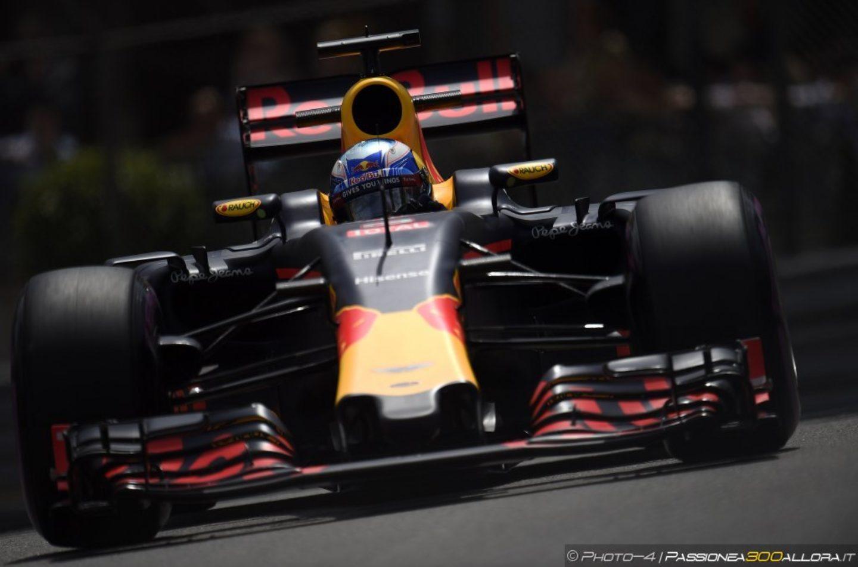 F1 | GP Monaco, straordinaria pole di Ricciardo!