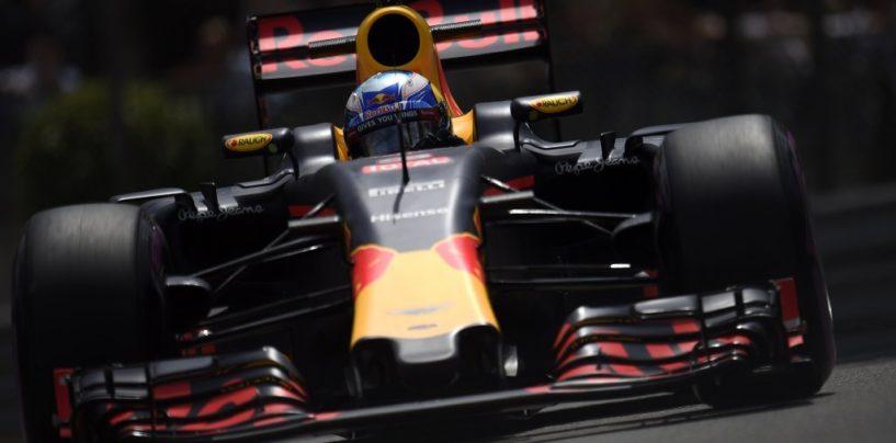 F1 | GP Monaco, gara: la parola alla Red Bull