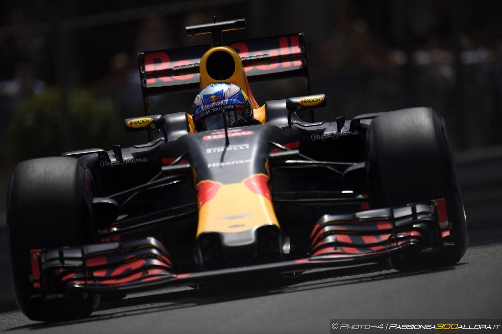 F1 | GP Monaco, libere: la parola a McLaren, Force India e Red Bull