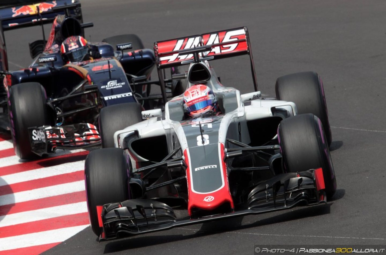 F1 | GP Monaco, libere: la parola a Toro Rosso, Renault e Haas