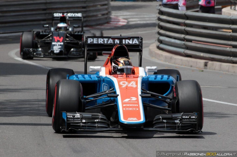 F1   GP Monaco, qualifiche: la parola ad Haas, Sauber e Manor