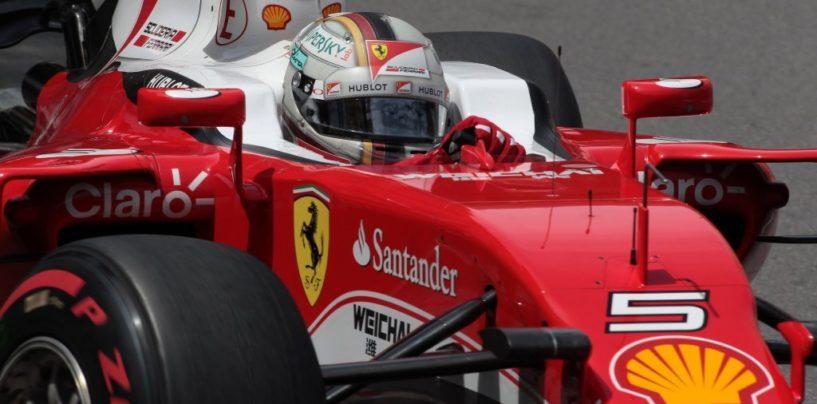 F1 | GP Monaco, FP3: Vettel davanti alle Mercedes