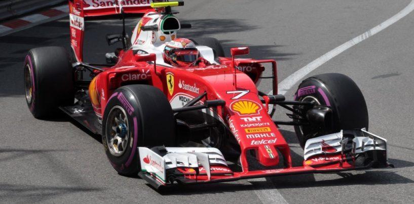 F1 | GP Monaco, gara: la parola alla Ferrari