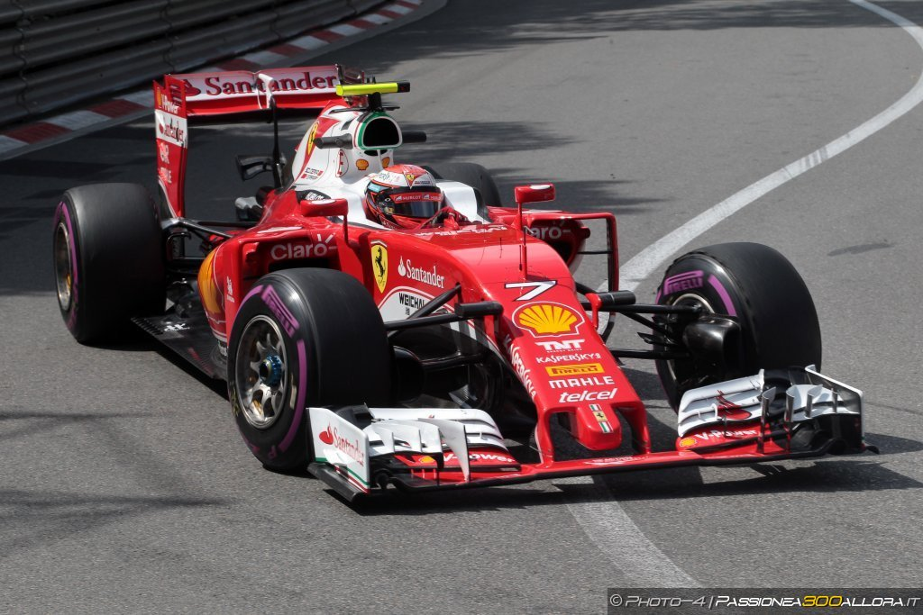 F1 | GP Monaco, libere: la parola a Mercedes, Ferrari e Williams