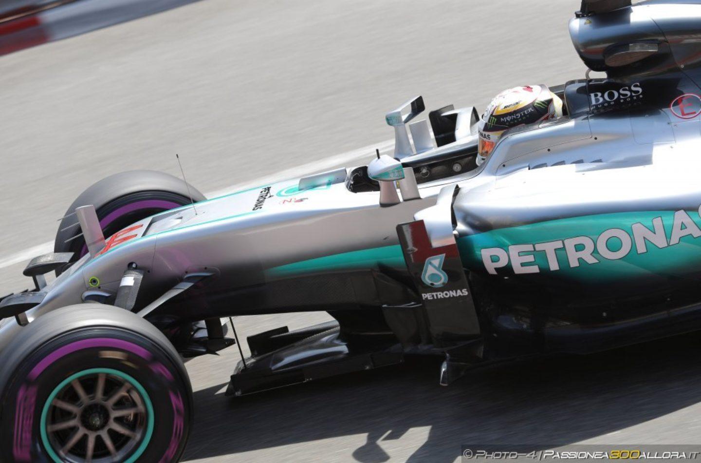 F1   GP Monaco 2016: la griglia di partenza