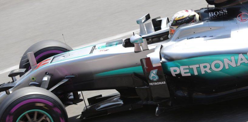 F1 | GP Monaco 2016: la griglia di partenza