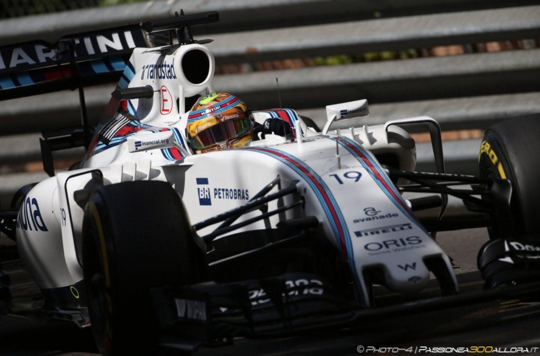 F1 | GP Monaco, gara: la parola alla Williams
