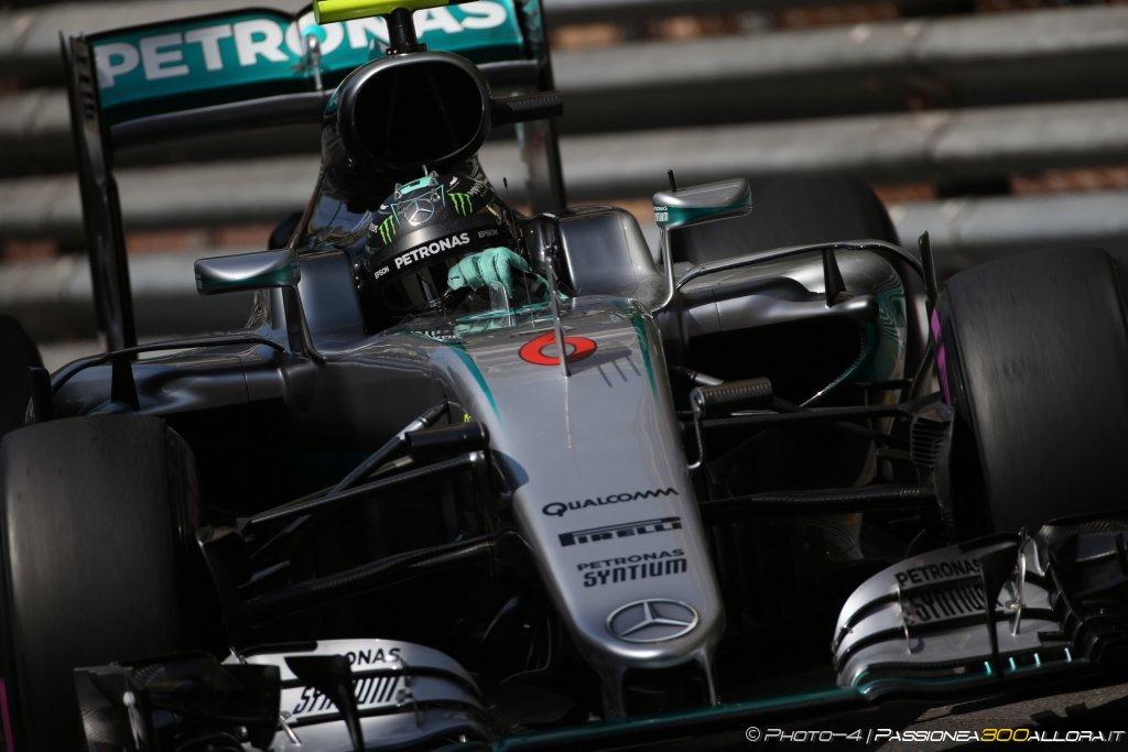 F1 | GP Monaco, qualifiche: la parola a Mercedes e Ferrari