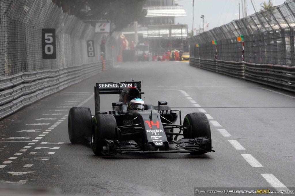 F1 | GP Monaco, gara: la parola alla McLaren Honda